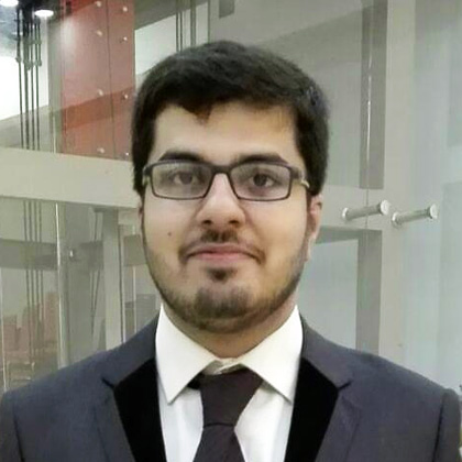 M Hamza Qureshi