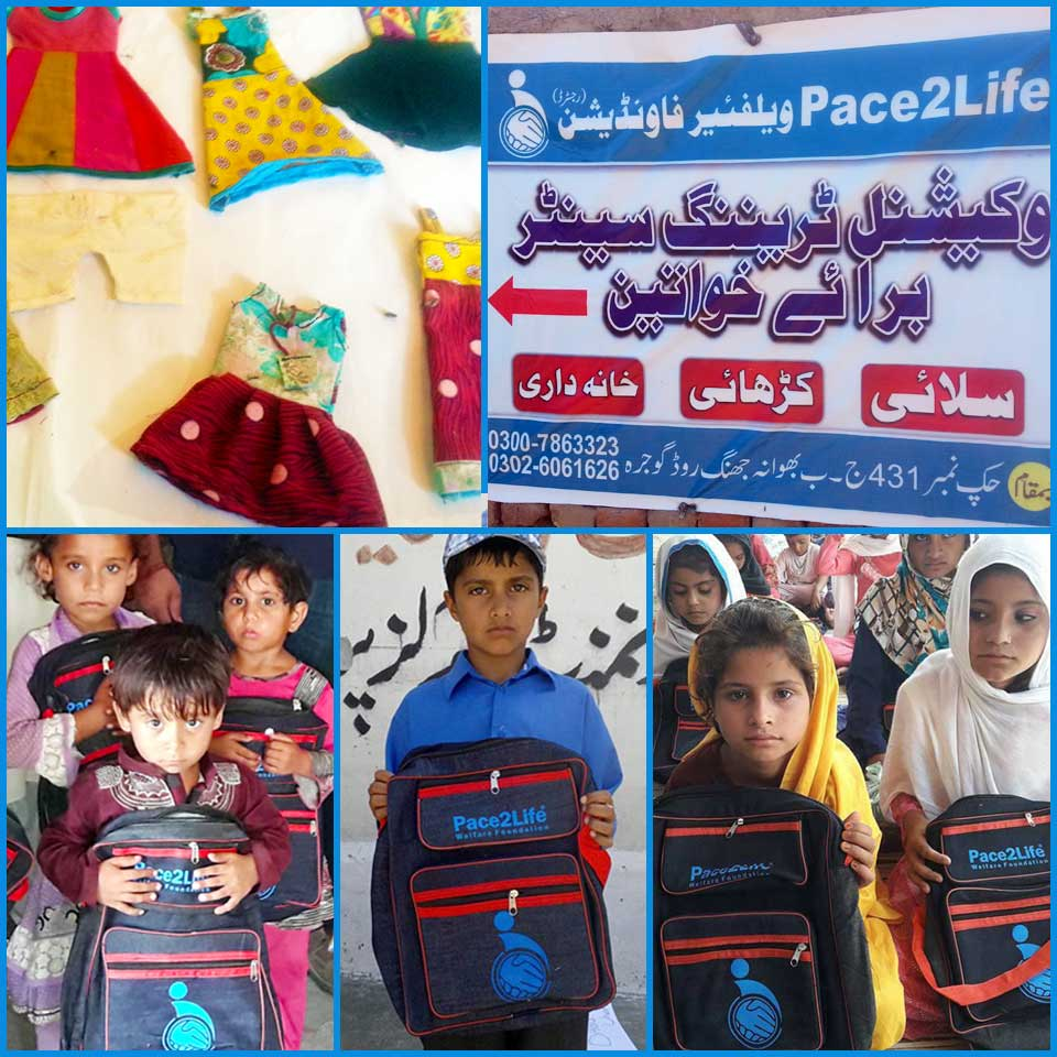 Pace2Life Educational Services