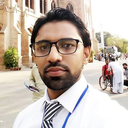 Rizwan Ashraf