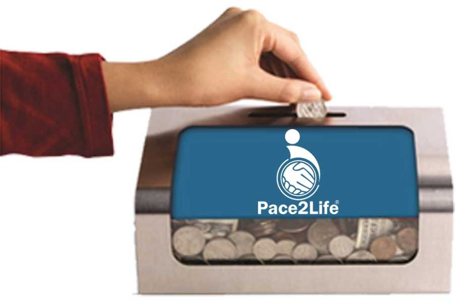 Donate to Pace2Life Welfare Foundation