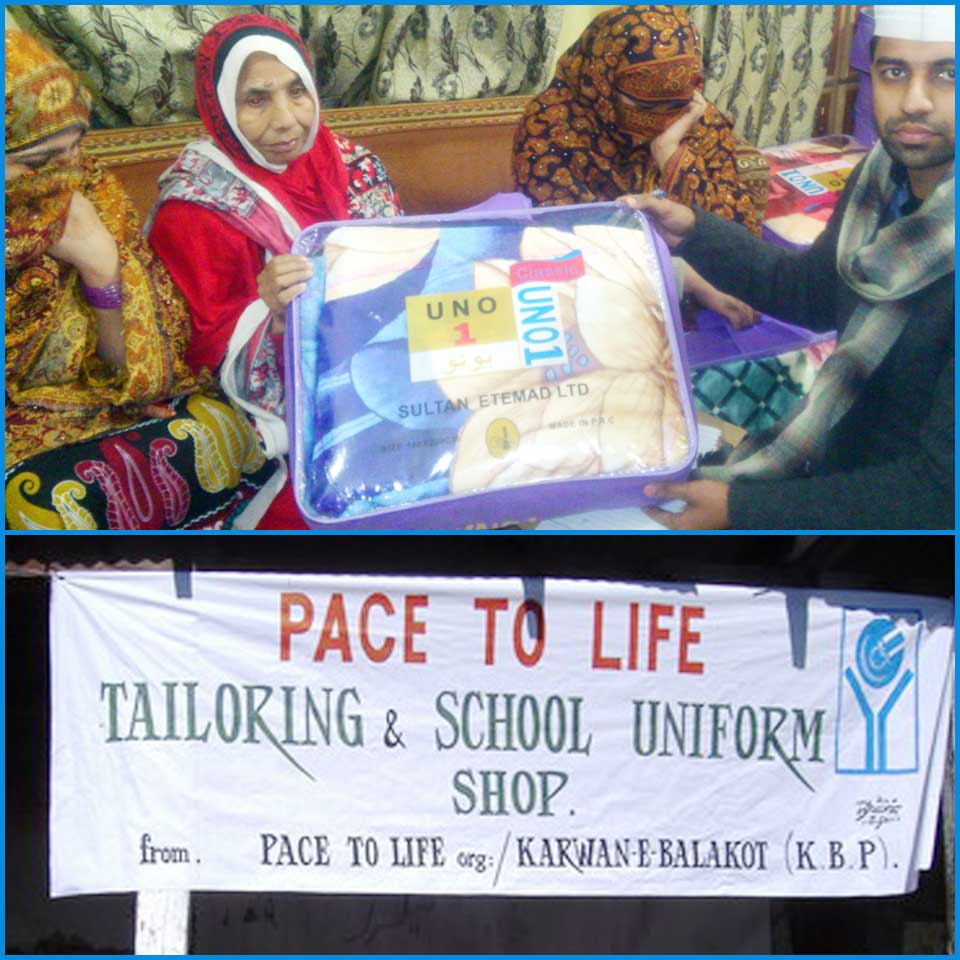 Other Miscellaneous Welfare Services of Pace2Life